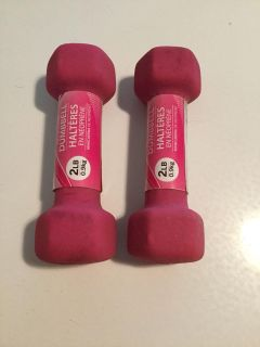 2lb weights