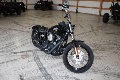 2016 Harley Davidson Street Bob Motor Bikes Motorcycles Campbellsville, KY