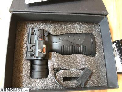 For Sale: Sig Sauer STL 300 Stoplite Laser light