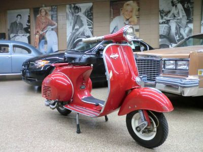 1964 Vespa Allstate 250 - 500cc Scooters Downers Grove, IL