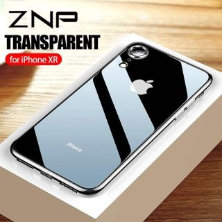 New Clear IPhone Cases