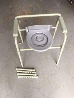 Port-a potty