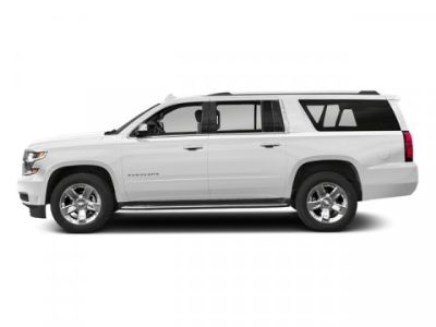 2018 Chevrolet Suburban LT 1500 (Summit White)