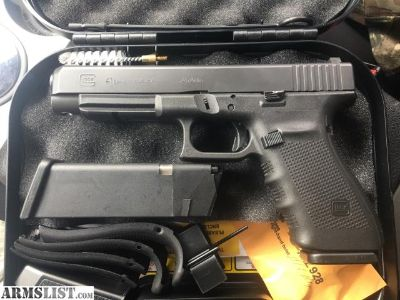 For Sale/Trade: Glock 41