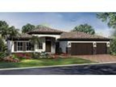 The Chaparral Lux by Stillwater Shores: Plan to be Built, from $