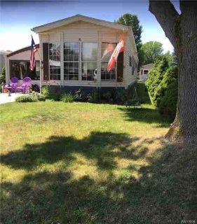38 Alsace Street Buffalo Two BR, Come see this well kept home