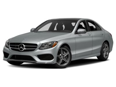 2016 Mercedes-Benz C-Class C 300 (Steel Gray Metallic)