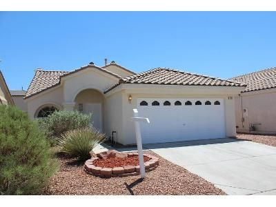 3 Bed 2 Bath Foreclosure Property in North Las Vegas, NV 89032 - Grand Prairie Ave