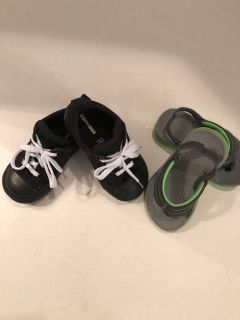 Toddler Converse Shoes and Sandals