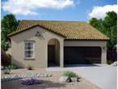 New Construction at 20228 West Mesquite Drive, by Starlight Homes