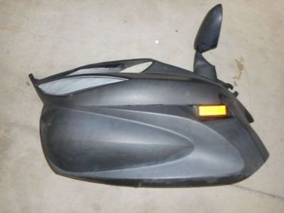 Buy 2006 Yamaha Attak Left Side Panel Hood 3 Cover, Apex 06 07 08 Mirror motorcycle in North Branch, Michigan, United States, for US $55.00