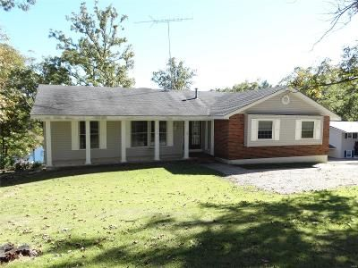 3 Bed 2 Bath Foreclosure Property in Owensville, MO 65066 - Lake Northwoods Rd