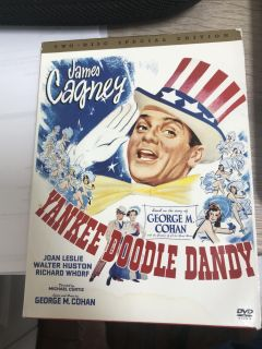 Yankee Doodle Dandy 2-disc Special Edition