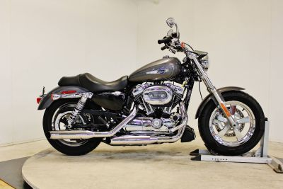 2016 Harley-Davidson 1200 Custom Cruiser Motorcycles Pittsfield, MA