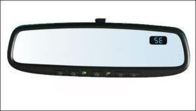 Find GENUINE SUBARU OEM LEGACY & OUTBACK AUTO-DIMMING MIRROR WITH COMPASS & HOMELINK motorcycle in Watertown, Connecticut, US, for US $195.00