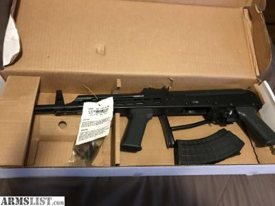 For Sale: AMD 65/ AK47/7.62x39