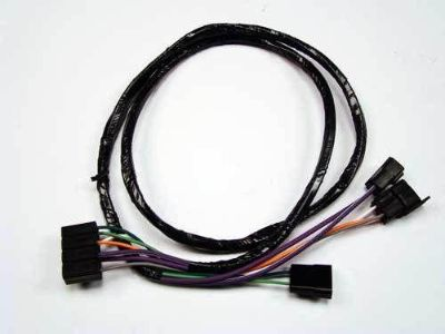 Find 1969-1972 Chevelle Console Extension Harness -Automatic motorcycle in Douglasville, Georgia, US, for US $40.00