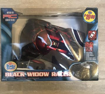 New in box RC car