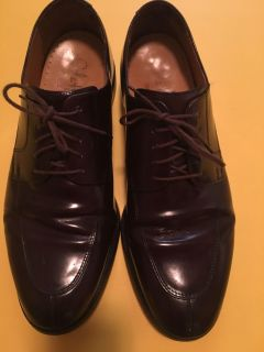Cole Haan Nike Air Oxford dress shoes men s size 11