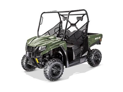 2017 Arctic Cat Prowler 500 Side x Side Utility Vehicles Hopkinsville, KY