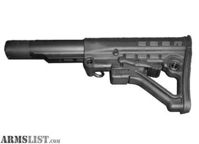 For Sale: 6 Position AR-15 Omega Stock