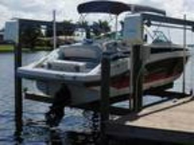 Crownline - 270 SS