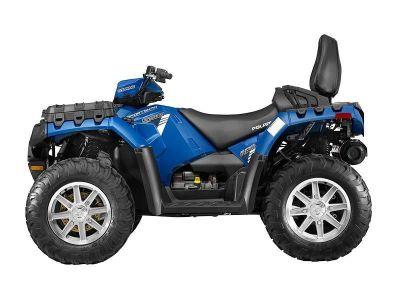 2014 Polaris Sportsman Touring 550 EPS Utility ATVs Scottsdale, AZ
