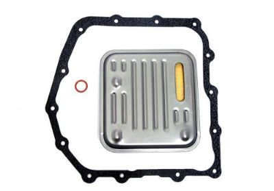 Sell Auto Trans Fluid Filter Kit fits 1989-2001 Plymouth Voyager Grand Voyager motorcycle in Kansas City, Missouri, United States, for US $45.95