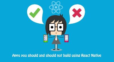 Excellent React Native App Development for iOS And Android Mobile Apps