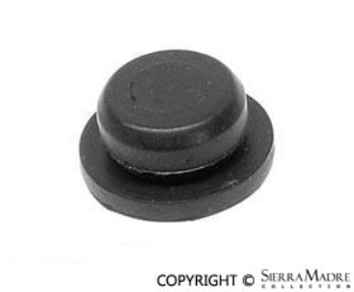 Camshaft Bolt Plug, 924/944/968 (83-95)