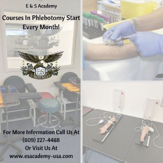 Start Earning More As a Phlebotomy Technician (4-Week Course)