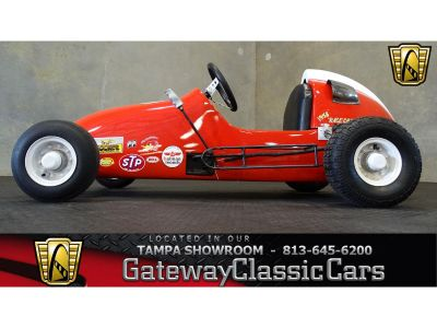 1958 Miscellaneous Midget Race Car