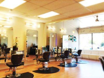Hair salon carmel valley