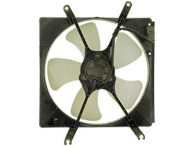 Buy DORMAN 620-206 Radiator Fan Motor/Assembly-Engine Cooling Fan Assembly motorcycle in Baltimore, Maryland, US, for US $64.72