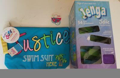 Justice brand