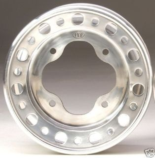Sell 2 - ITP Baja 9x9 Rear Rims Wheels Suzuki LTZ400 03-14 motorcycle in Troy, Ohio, United States, for US $184.95