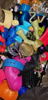 Bag of Small Toys