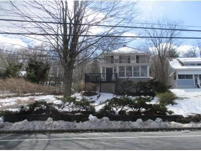 2 Bed 2 Bath Foreclosure Property in Watchung, NJ 07069 - Mountain Blvd