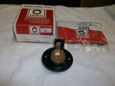 Find ACDelco 17110913 Choke Thermostat & Coil, 82-89 GM Trucks motorcycle in Saint Louis, Missouri, United States, for US $55.00