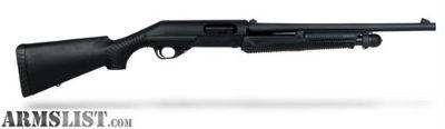 For Sale: Benelli nova tactical shotgun