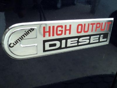 Buy new DCH 2012 Dodge Ram 2500 Cummins emblem high output MOPAR 68144800AA diesel motorcycle in Temecula, California, US, for US $49.72
