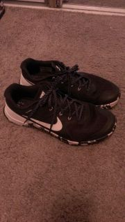 Nike metcon 2 gym shoes CrossFit trainers size 11