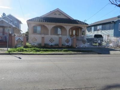 3 Bed 2 Bath Preforeclosure Property in Oakland, CA 94603 - 92nd Ave