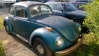 Vw Bug - Harrisburg Classifieds - Claz org