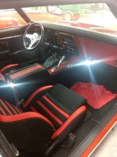 $82,995, 1968 Chevrolet Camaro