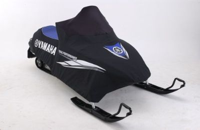 Find YAMAHA SRX SX VIPER SX VENOM SX SX-RV MAX PZ500 COVER SNOW SLED SMA-COVER-47-01 motorcycle in Maumee, Ohio, United States, for US $171.99