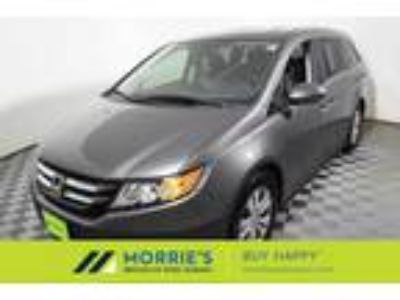 used 2015 Honda Odyssey for sale.