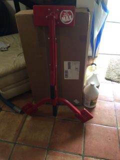 2 - Tri Force Carpet Stretcher For Sale $400.00 each