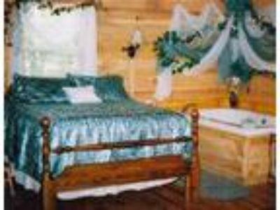 Smoky Mountain Romantic Intimate Honeymoon Cabins - Cabin