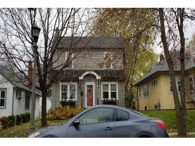 3 Bed 1.0 Bath Preforeclosure Property in Saint Paul, MN 55105 - Pascal St S